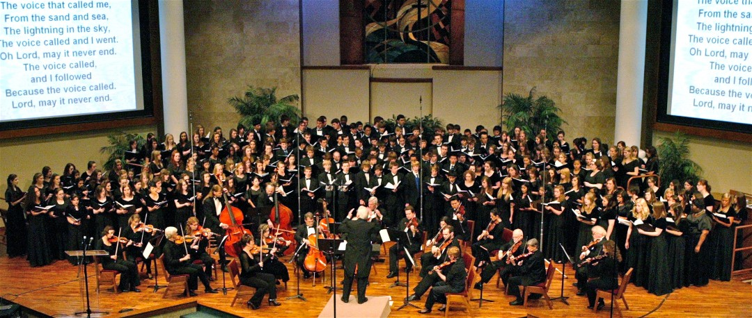 Lewisville Symphony