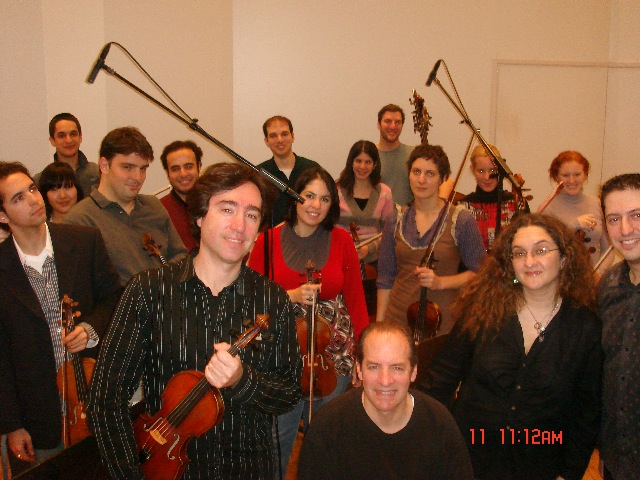 Long Island Mozart Festival Chamber Orchestra: