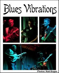 Blues Vibration