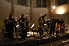 Talich Chamber Orchestra