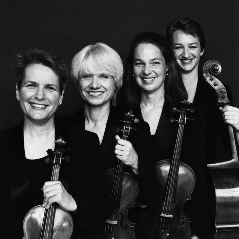 Colorado String Quartet