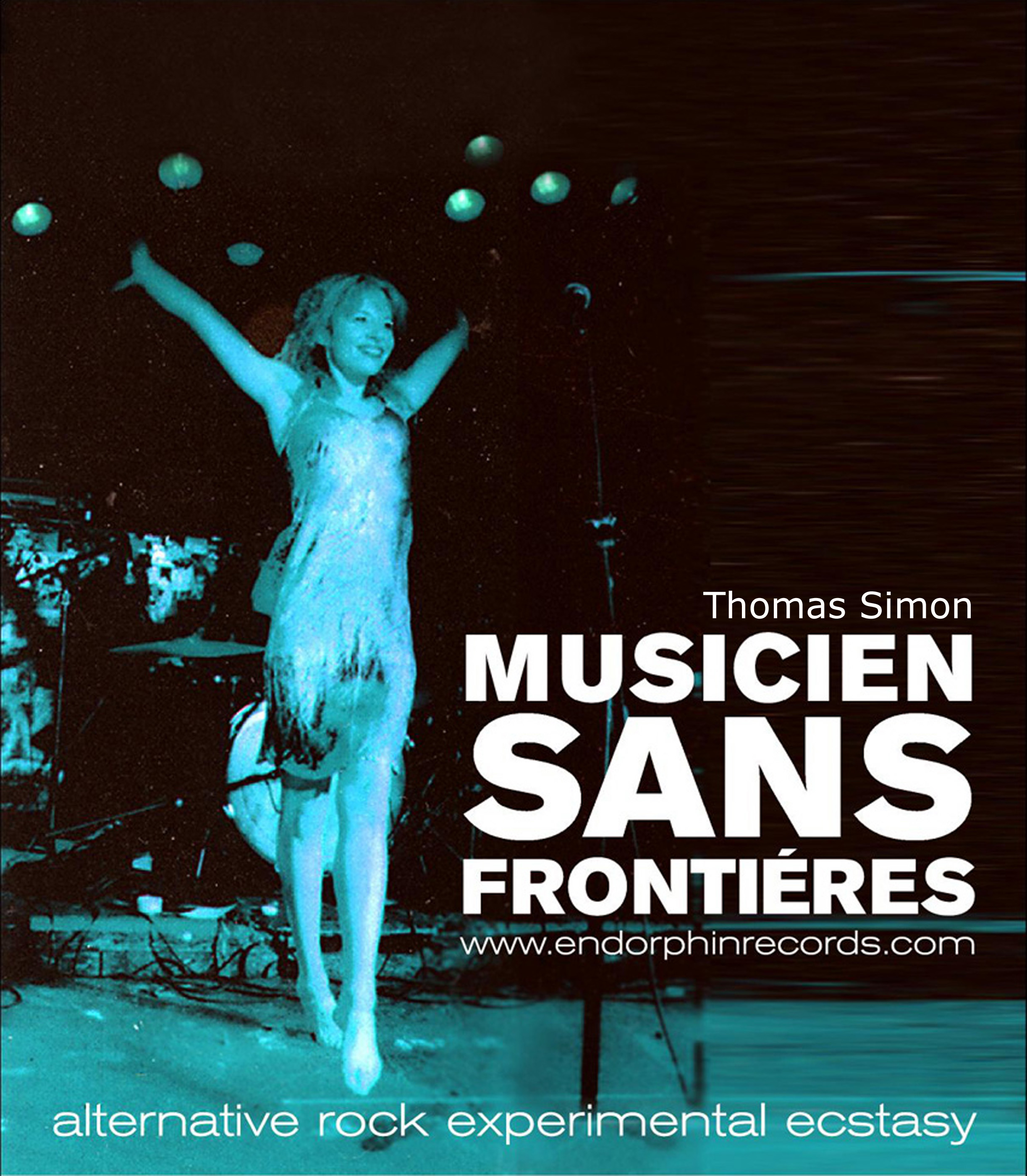 Musiciens Sans Frontieres