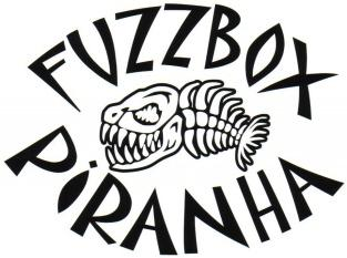 Fuzzbox Piranha