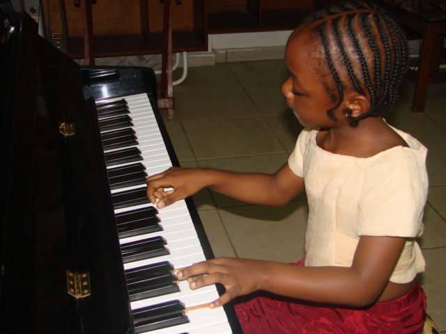 Young and Musically Gifted