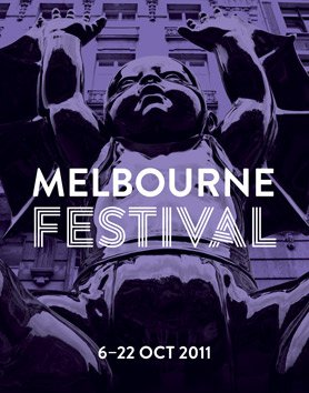 The Melbourne International Arts Festival