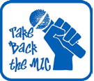 Take Back the Mic