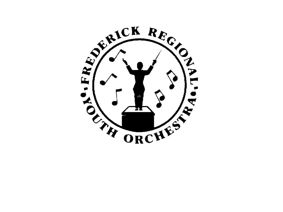 Frederick Regional Youth Orchestra